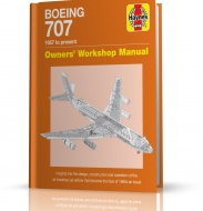BOEING 707 OWNERS\' WORKSHOP MANUAL