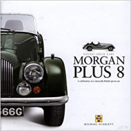 MORGAN PLUS 8 - HAYNES GREAT CARS