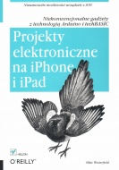 PROJEKTY ELEKTRONICZNE NA iPHONE TECHNOLOGIA ARDUINO I techBASIC