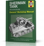 SHERMAN TANK MANUAL