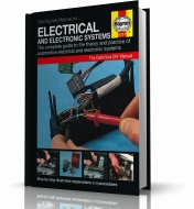 THE HAYNES MANUAL ELECTRICAL AND ELECTRONIC SYSTEMS