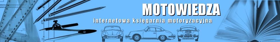 Książki motoryzacyjne,instrukcje obsługi i naprawy